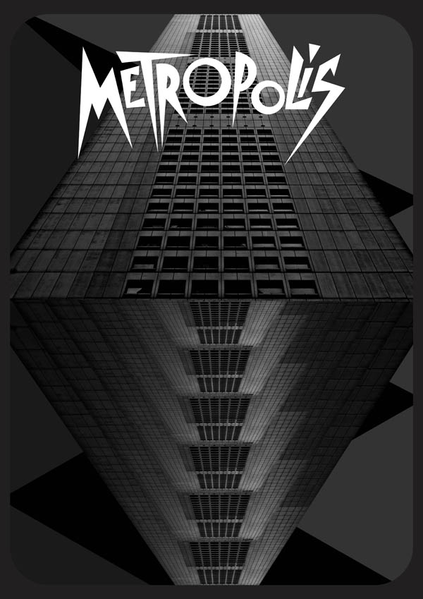 metro3 Photoshop Case study: Metropolis