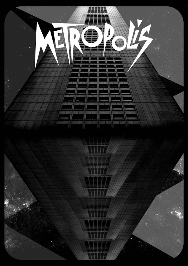 metro4 Photoshop Case study: Metropolis