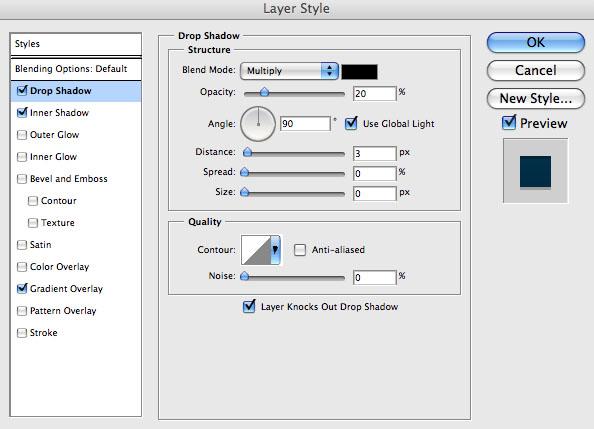 sleek13a Design a Sleek Bokeh Styled Portfolio