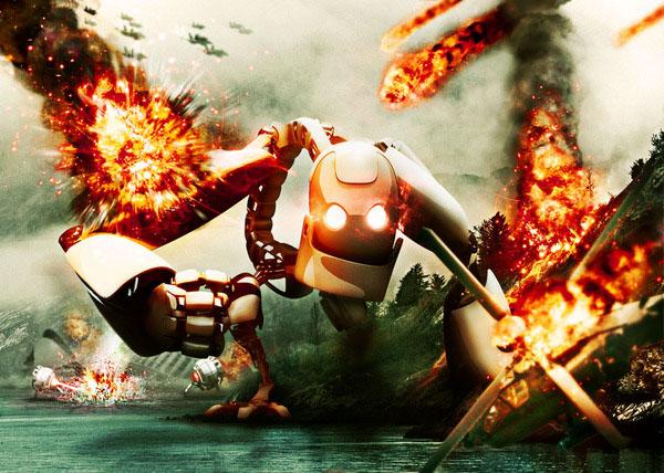 fire14 Fire in Digital Art: Inspiration & Tutorials