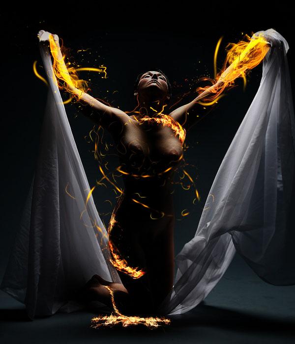 fire16 Fire in Digital Art: Inspiration & Tutorials
