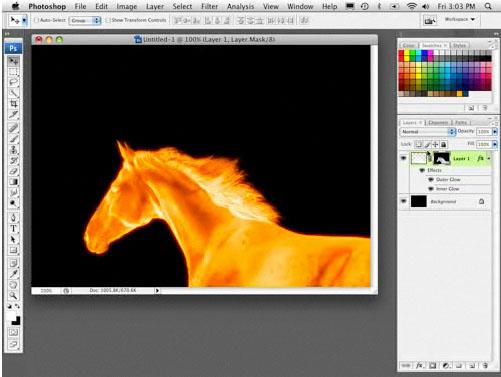 fire28 Fire in Digital Art: Inspiration & Tutorials