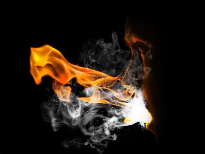 fire30 Fire in Digital Art: Inspiration & Tutorials