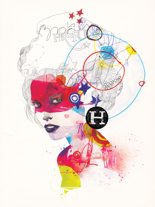 vicenzi4 70+ Awe Inspiring Works by Raphael Vicenzi