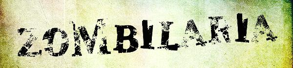 Zombilaria Free Font