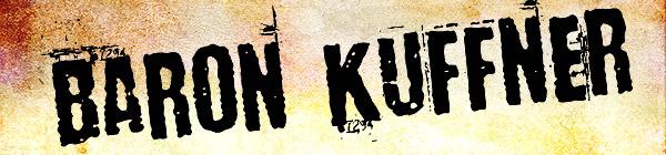 BaronKuffner Free Font
