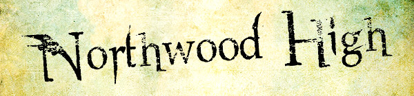 Northwood High Free Font