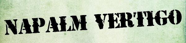 Napalm Vertigo Free Font