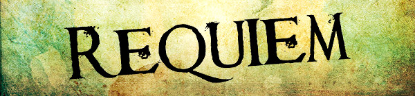 Requiem Free Font