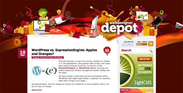 badgooddesign20 Bad Design Vs Good Design: What You Should Be Doing (Part 1)