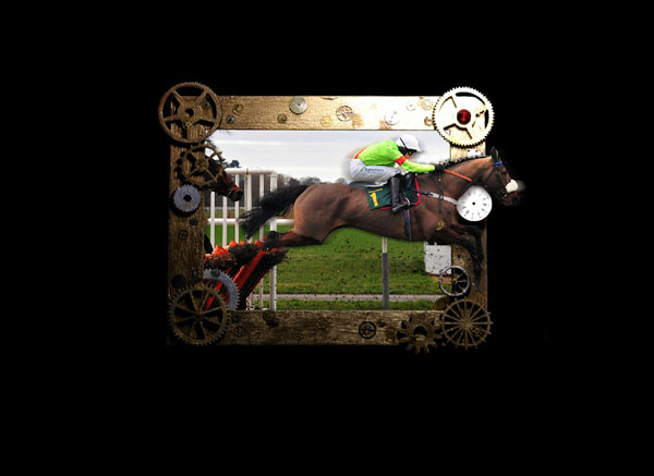 horse17b How to Create an Outstanding Out of Frame Horse Scene