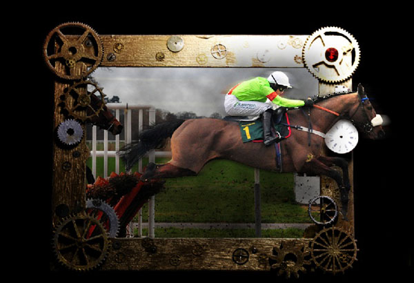 horse19c How to Create an Outstanding Out of Frame Horse Scene