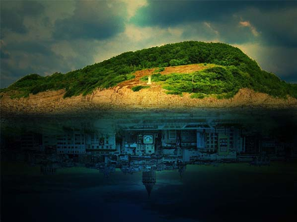 underworld17 Photo Manipulate a Stunning Underworld Scene
