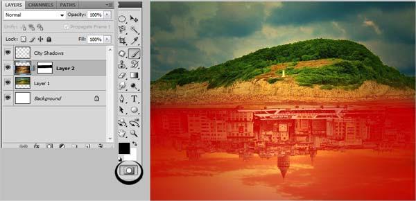 underworld6a Photo Manipulate a Stunning Underworld Scene