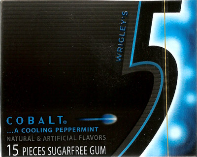 5gum Create a Futuristic Glowing Text Effect