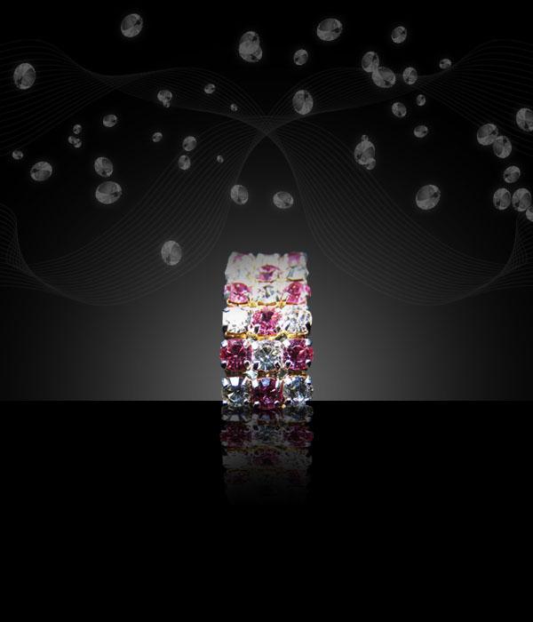 diamondad10b Design a Sleek Diamond Poster Advert