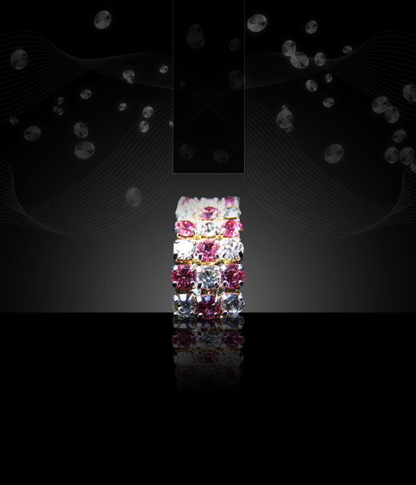 diamondad11b Design a Sleek Diamond Poster Advert