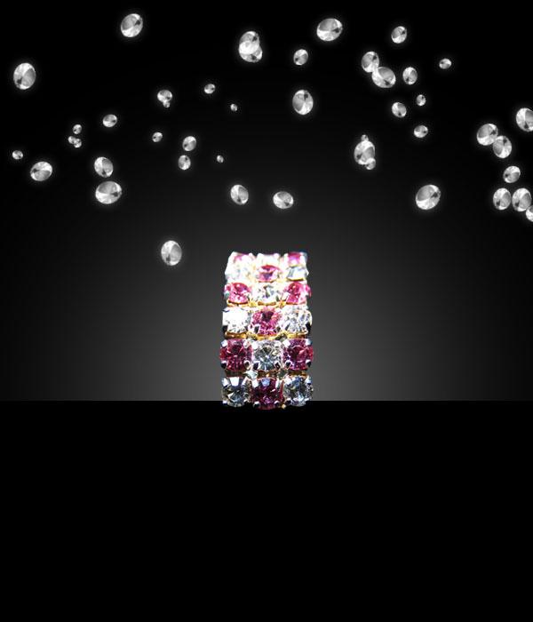 diamondad8 Design a Sleek Diamond Poster Advert