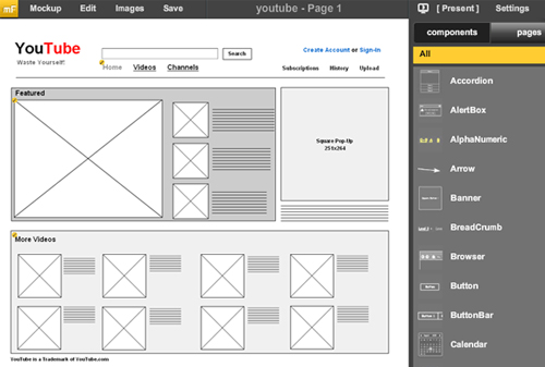 A Comprehensive Guide To Mockups In Web Design Psdfan