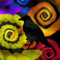 Create a Psychedelic Alternate Reality Using Photoshop Actions