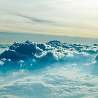 30 Serene Examples of Cloud Photography