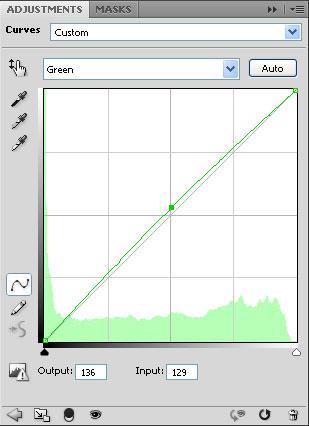 crackedhead10b How To Create an Ultra Realistic Cracked Head Effect