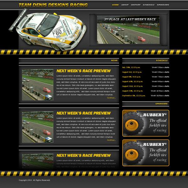 layouttuts21 30 Super Fresh Web Design Tutorials