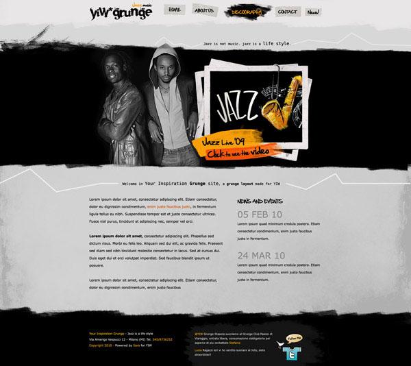 layouttuts22 30 Super Fresh Web Design Tutorials