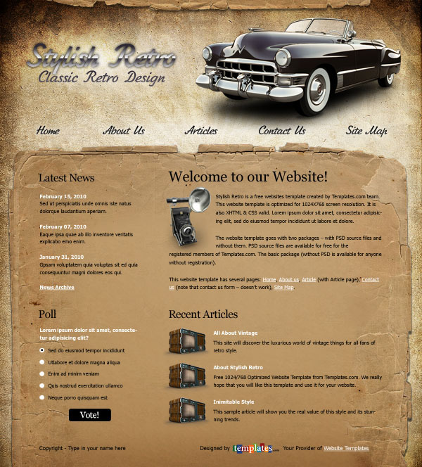 layouttuts25 30 Super Fresh Web Design Tutorials