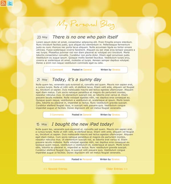 layouttuts3 30 Super Fresh Web Design Tutorials