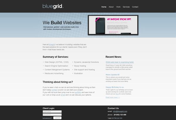 layouttuts31 30 Super Fresh Web Design Tutorials