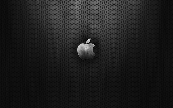 applewall12 25 Elegant and Calming Apple Wallpapers