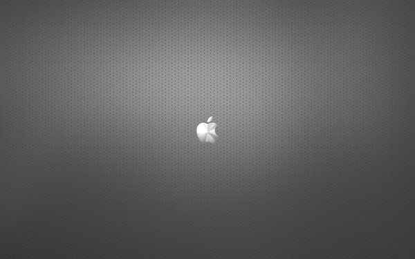 applewall15 25 Elegant and Calming Apple Wallpapers