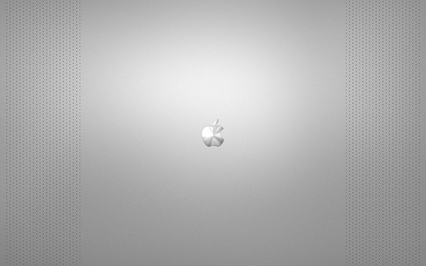 applewall16 25 Elegant and Calming Apple Wallpapers