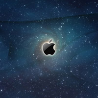 25 Elegant and Calming Apple Wallpapers
