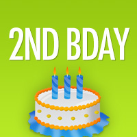 PSDFAN Turns 2 Years Old!