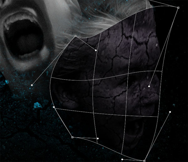 screamthumb400 Members Area Tutorial: Design a Frightening, Textured Photo Manipulation