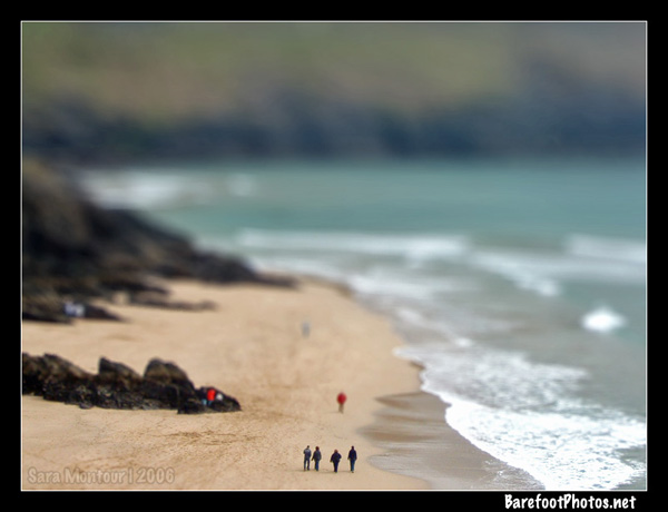 tilt10 30  Intriguing Examples of Tilt Shift Photography