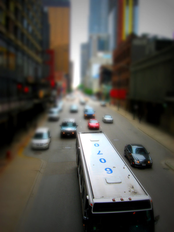 tilt23 30 Intriguing  Examples of Tilt Shift Photography