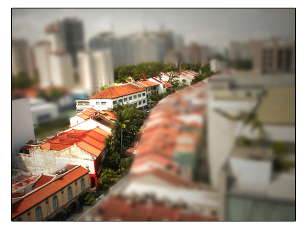 tilt24 30  Intriguing Examples of Tilt Shift Photography