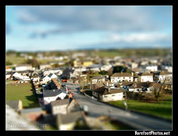 tilt25 30  Intriguing Examples of Tilt Shift Photography