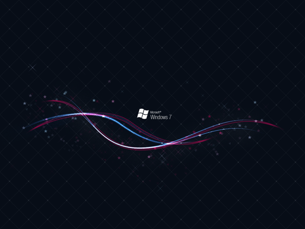 30 Light Effect Wallpapers To Liven Up Your Desktop