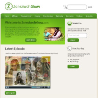 30 Minute Redesign: Zoneziwoh Show