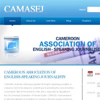 30 Minute Redesign: CAMASEJ