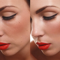 Professional Retouching Tutorial: Dodge and Burn (Part 2)