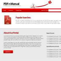 30 Minute Redesign: PDF n Manual