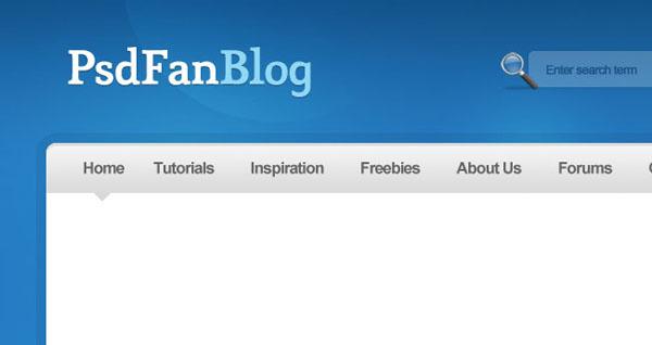 blueblog11 How to Design a Modern Blog Layout