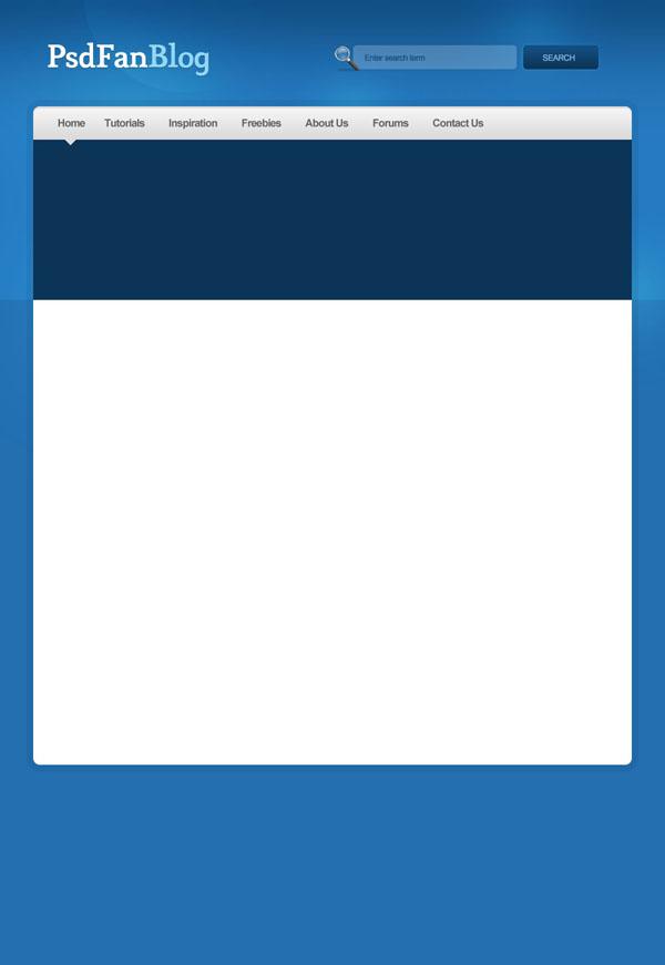 blueblog12 How to Design a Modern Blog Layout