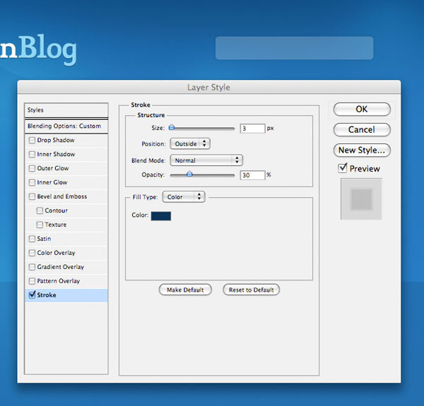 blueblog6 How to Design a Modern Blog Layout