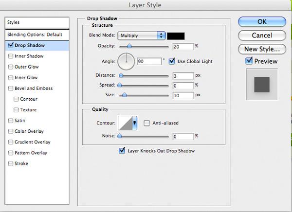 darkdesign11a Design a Dark, Professional Website Layout